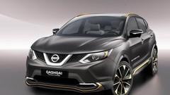 La conduite semi-autonome sur la Nissan Qashqai en 2017
