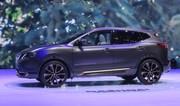 Nissan Qashqai : Une version autonome dès 2017