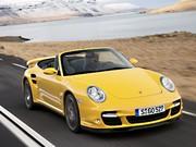 Essai Porsche 911 Turbo Cabriolet 480 ch : Fille de l'air