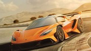 Apollo Arrow : concept de renaissance