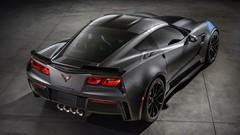 Corvette Grand Sport : En direct du Mans !