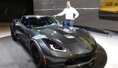Corvette Grand Sport : Une Z06 avec un moteur plus sage