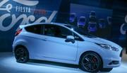 La Ford Fiesta ST atteint maintenant jusqu'à 215 ch