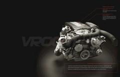 Mercedes DiesOtto : moteur révolutionnaire !