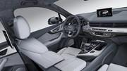 Audi SQ7 TDI : avec compresseur électrique