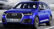 Audi lance le Diesel le plus puissant au monde