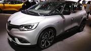 Le nouveau Renault Scénic résumé en 10 chiffres