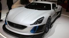Rimac Concept_S, l'électrique qui talonne la Bugatti Chiron !