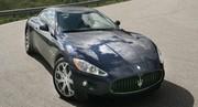 Maserati GranTurismo : La Gran Classe