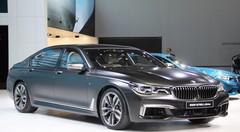 Pas de BMW M7 mais une M760Li xDrive avec un V12