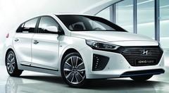 Hyundai Ioniq : l'hybride ne fait pas mieux que la Prius