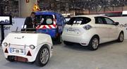 EP Tender : Une remorque pour rouler plus loin en Renault électrique