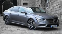 Essai Renault Talisman dCi 160 et TCe 200