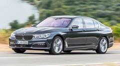 Essai BMW 730d xDrive : La vitrine !