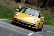 Essai Porsche 911 Turbo cabriolet : Double jeu