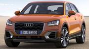 Audi Q2 : compact et luxueux