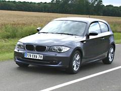 Essai BMW 120d 177 ch : Le beurre et l'argent du beurre