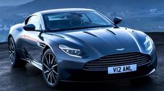 Aston Martin DB11 : l'Aston de la nouvelle ère