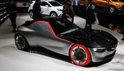 Opel Concept GT