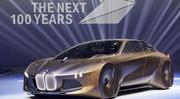 BMW Vision Next 100 : le futur d'un centenaire