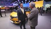 Emission Turbo : Salon de Genève 2016, Scénic 4, Centenario