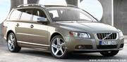 L'E85 s'étend chez Volvo et Cadillac