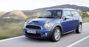 Mini Clubman : la citadine voit grand