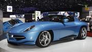 Alfa Romeo Disco Volante Spyder : une vision moderne par Superleggera