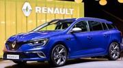 La Renault Mégane Estate prend du coffre !