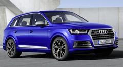 Audi SQ7 TDI : voici le plus puissant des SUV diesel