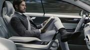 La voiture autonome, c'est parti !