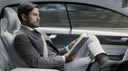 La voiture autonome est déjà au coin de la rue