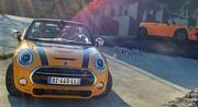 Essai Mini Cooper S Cabriolet (2016) : Un cabriolet à maturité