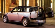 Mini Clubman : break fashion victim