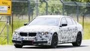 BMW M5 : avec plus de 620 ch ?