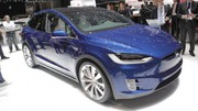 Tesla Model X : arrivée en Europe imminente