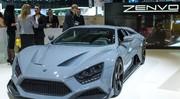Zenvo TS1 & TSR, la vitesse et la puissance à la danoise