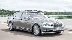 Essai BMW 750i xDrive : quelques années d'avance
