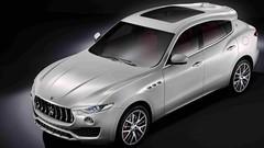 Maserati : une version hybride rechargeable à venir