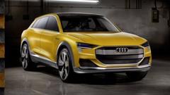 Audi sera le leader du groupe pour la pile à combustible
