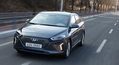 Essai Hyundai Ioniq Hybride 2016 : Elle casse les Prius