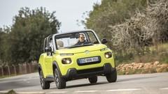 Essai E-Méhari : une voiture de vacances désormais électrique !