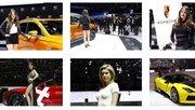 Hôtesses Genève 2016 : photos des plus belles hôtesses du salon