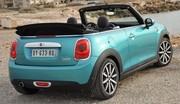 Essai : La Mini se transforme en cabriolet pour le printemps