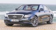 Essai Mercedes Classe E (2016) : c'est qui le patron ?