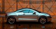 Peugeot 308 RC Z : la 308 convaincue de dopage