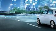 Écoutez le son des futures voitures électriques