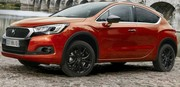 """Essai DS4 Crossback : Faux """"SUV"""", fausse compacte. C'est quoi?"""