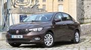 Essai Fiat Tipo : le retour !
