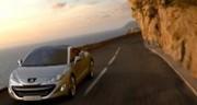 Peugeot 308 RC Z : efficacement féline